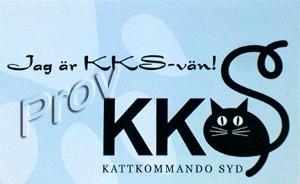 Bli en KKS-vän, eller ge bort som present!