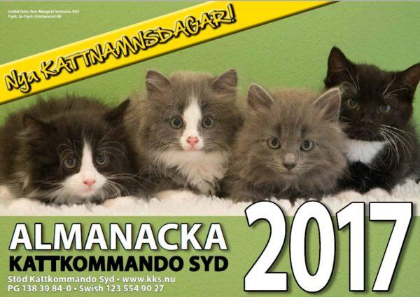 KKS Almanacka 2017